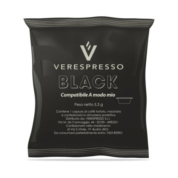 black modo mio