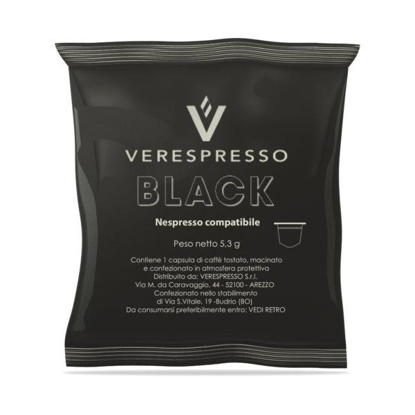 black nespresso