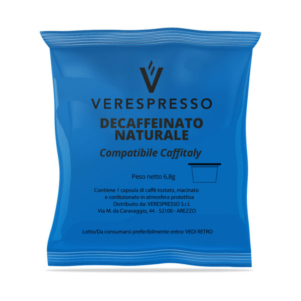 decaffeinato naturale caffitaly 1